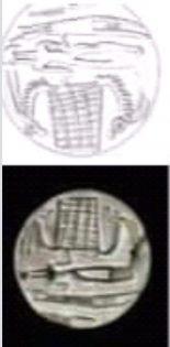 Dilmun reed boat seal