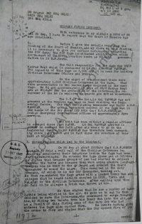 Nilganj Massacre Archives