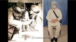 Shangara Singh Mann