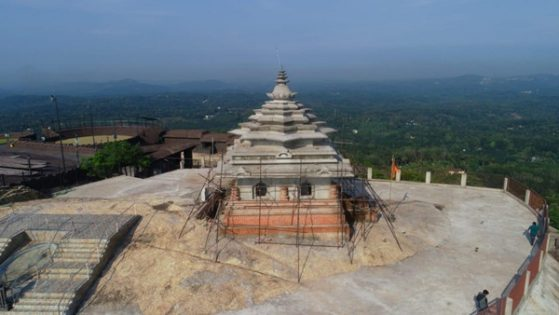 Shri Ram temple construction