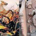 Hindus suffer