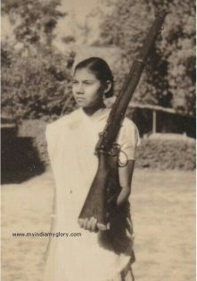 Lt Rama Mehta Khandwala