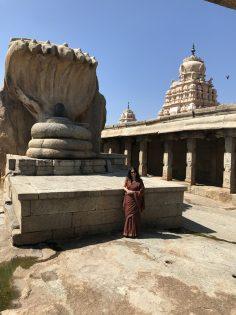 Shivalinga Lepakshi