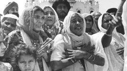 Sikhs Genocide 1984