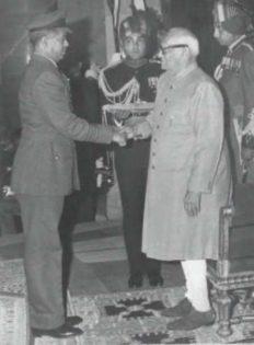 Ramesh Benegal