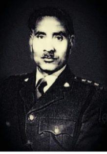 Col GS Dhillon