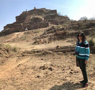 Sahana Singh image