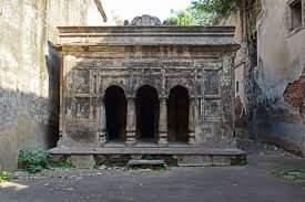 Dalan Chandi temple