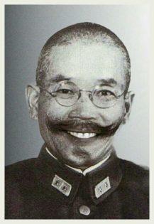 Lt Gen Kawabe