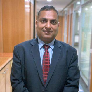 Amith Agarwal- CEO and Co-Founder AgriBazaar