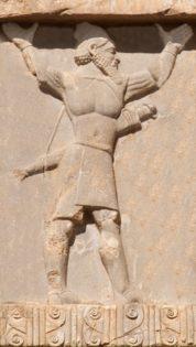 Hindush warrior