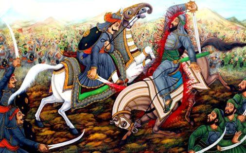 Rana Pratap Behlol Khan