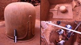 Sandstone Shivalinga