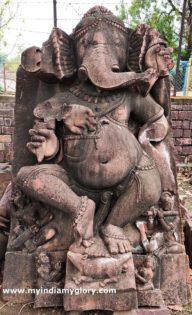 Ganesha Ashapuri