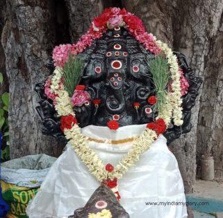 Ganesha Coimbatore