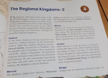 History text book 8
