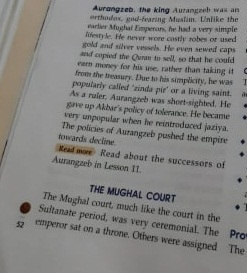History textbook 5