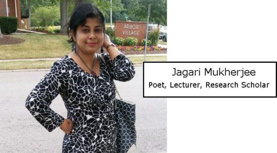 Jagari Mukherjee