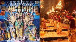 Polytheistic Hindu