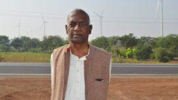 KN Govindacharya
