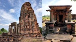 Temples without Gods