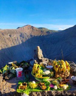 Ganesha Mount Bromo