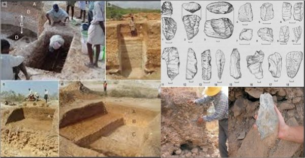 Jwalapuram excavations