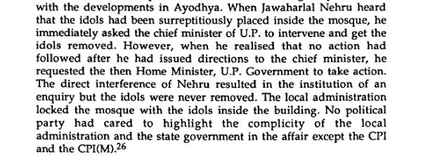 Sushil Srivastava's paper