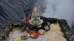 Tenggerese Hindus and Ganesha