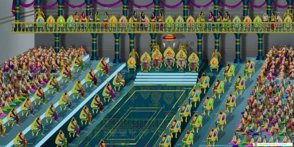 Maya Sabha