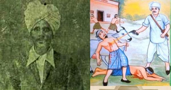 Harphool Jat Julaniwala
