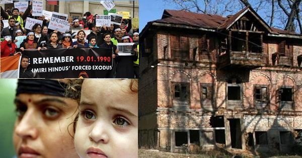 Kashmiri Hindu genocide
