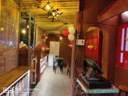 Kessel Tee interiors 2