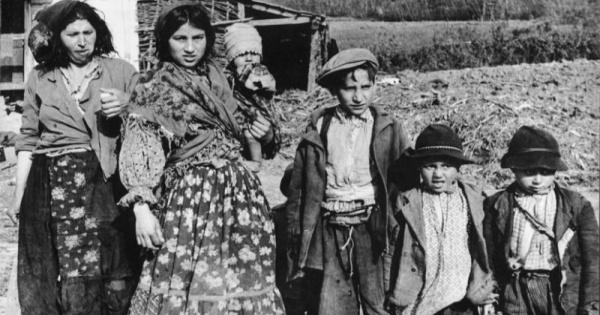 Roma Gypsies