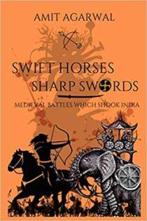 Book Swift Horses Sharp Swords