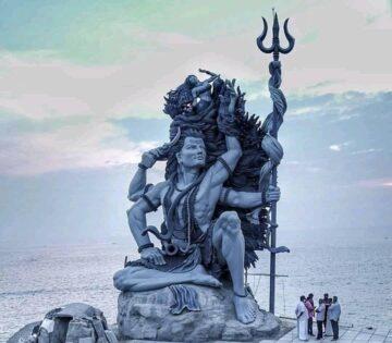 Shiva Gangadhara