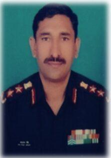 Col Balwan Singh
