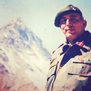 Col Khushal Thakur